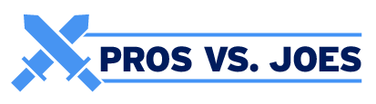 Pros vs. Joes