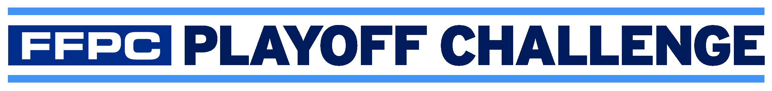 FFPC Playoff Challenge